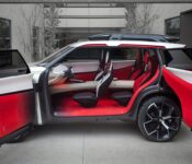 2022 Nissan Xmotion When Is Coming Out