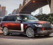 2022 Range Rover Vogue 2003 Black Sport 2007 3 Tdv6 Engine