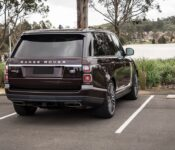 2022 Range Rover Vogue P400e Second Hand 7 Seater Cost