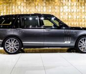2022 Range Rover Vogue Video Autobiography All Review