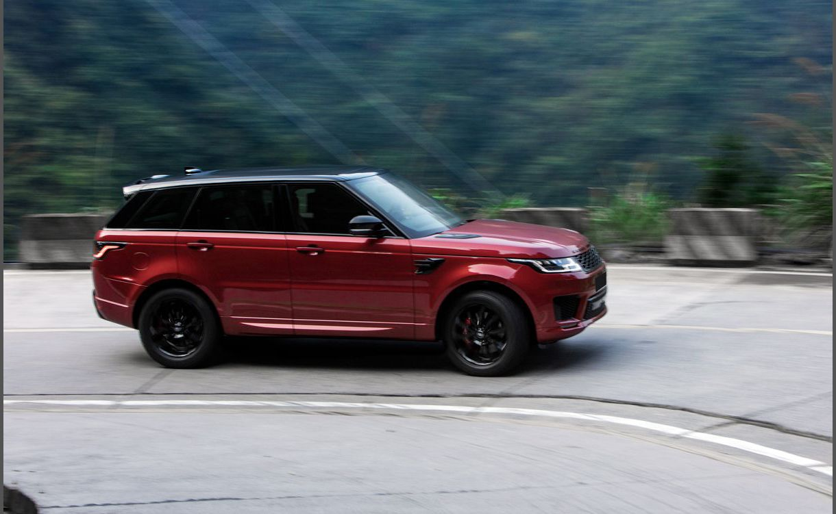 2022 Range Rover Vogue What Difference Between And Reliable Evoque