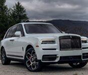 2022 Rolls Royce Cullinan Acceleration Ajay Devgn Atlanta The Rent
