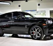 2022 Rolls Royce Cullinan Rose 2019 Drake Chrome Hearts White