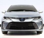 2022 Toyota Corolla Altis 2020 Hybrid 2021 Price Car Exterior