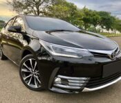 2022 Toyota Corolla Altis Accessories Ac Compressor All Models