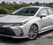 2022 Toyota Corolla Altis Delhi Battery Bekas Boot Space Cost