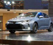 2022 Toyota Corolla Altis Gr Sport Olx Premium Preço Specs