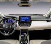 2022 Toyota Corolla Altis Pakistan India Philippines Automatic Average
