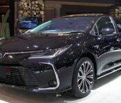 2022 Toyota Corolla Altis Used For Sale 2.0 Safety+ Interior