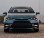 2022 Toyota Corolla Xse Does Mean On Se Review Interior