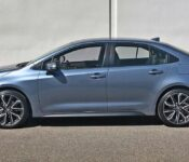 2022 Toyota Corolla Xse How Much Reviews Engine Awd