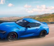 2022 Toyota Gr Supra How Much Review Lease Exterior