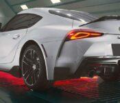 2022 Toyota Gr Supra Hp Cost Auto For Sale Image
