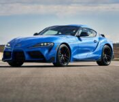2022 Toyota Gr Supra Launch Edition New A91 2.0