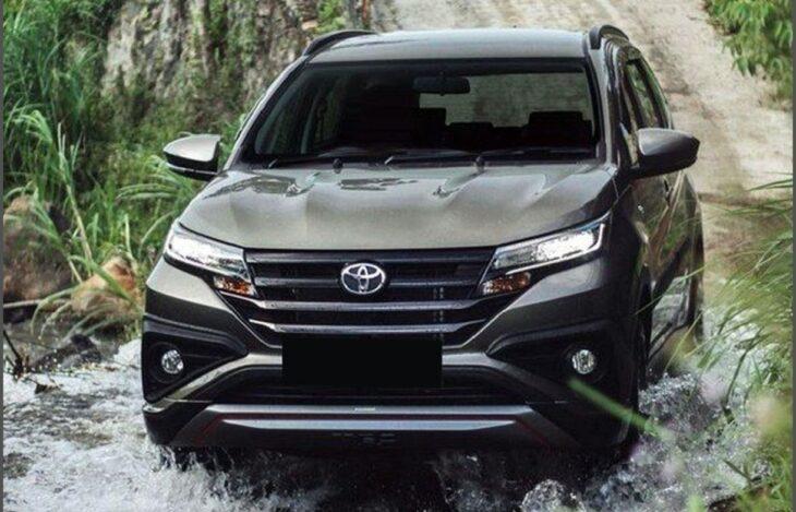 2022 Toyota Rush Lime Philippines Review Peru Ecuador Facelift