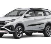 2022 Toyota Rush Trd Sportivo 2017 Interior 2015 For Sale