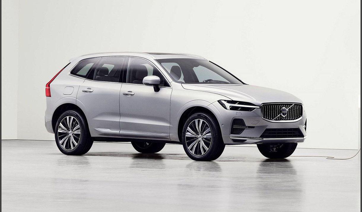 2022 Volvo Xc50 Anhängelast B5 B4 Cost Cena