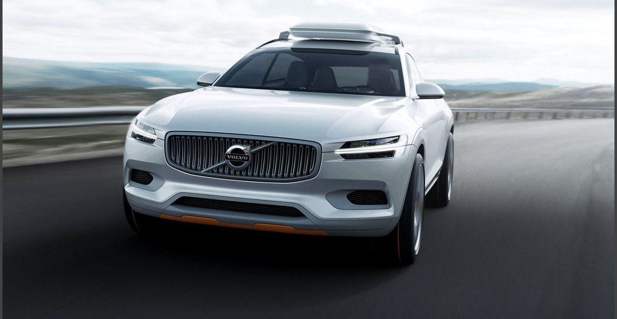 2022 Volvo Xc50 Daten Ev Range Engine Fiyat Model