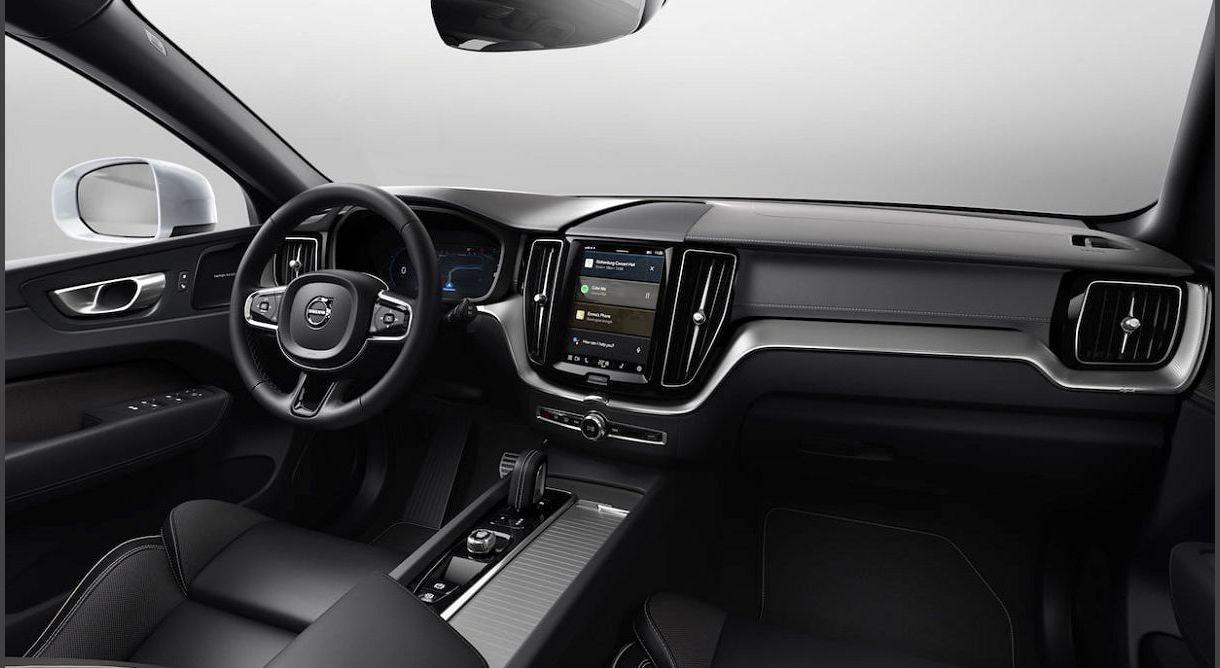 2022 Volvo Xc50 In India D5 D4 Dimensioni Specs