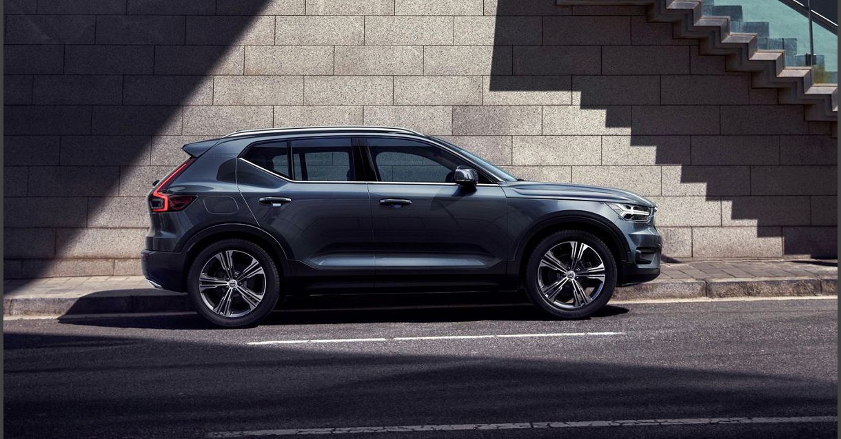 2022 Volvo Xc50 Price 2020 2021 For Sale Image