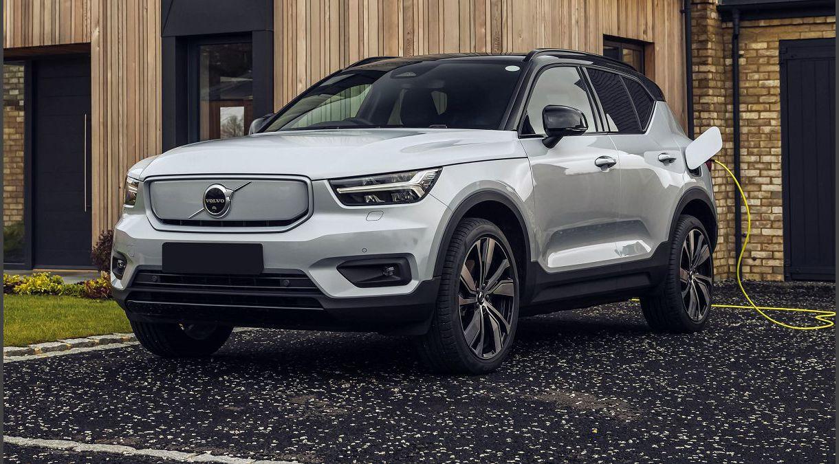 2022 Volvo Xc50 R Design Release Date Technische