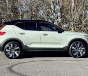 2022 Volvo Xc50 T5 Coupe Review Hybrid Xc90