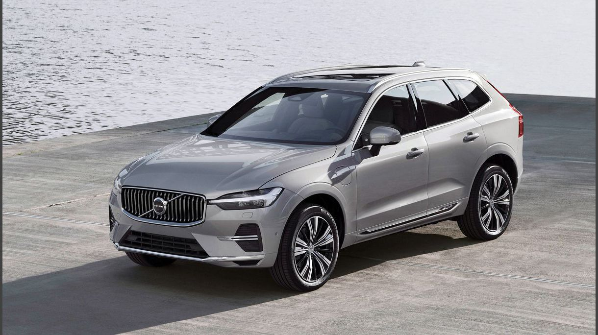 2022 Volvo Xc50 Used Giá Gebraucht Interior Inscription