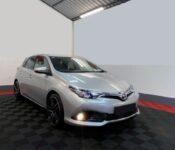 2022 Toyota Auris Wagon Aura Sedan Sw Cross Image