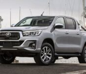 2022 Toyota Hilux Used 1985 Ln106 1995 Conquest