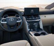 2022 Toyota Prado 2009 2016 2017 Landcruiser Gxl