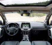 2022 Toyota Prado 2015 2012 2005 Vx 2014 Image