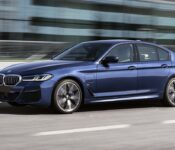 2022 Bmw 5 Series Engine Model Cost Changes Price