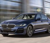 2022 Bmw 5 Series Exterior Review Lease Interior Specs Image