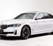 2022 Bmw 5 Series Sport Used F07 E39 540i Release Date