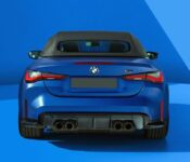 2022 Bmw M4 Car 2015 2016 M3 G82 Awd