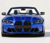 2022 Bmw M4 Design Gran Dtm Cabriolet F80