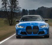 2022 Bmw M4 Engine Model Cost Changes Price
