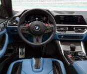 2022 Bwm M3 Exterior Review Lease Interior Specs Image