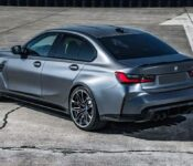2022 Bwm M3 Review Allocation Automatic Price