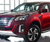 2022 Nissan Exterra Engine Model Cost Changes Price