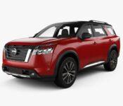 2022 Nissan Exterra Exterior Review Lease Interior Specs