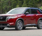 2022 Nissan Exterra Pro 4x Is Bringing Back