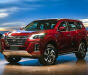 2022 Nissan Exterra To Bring Still Making In Image