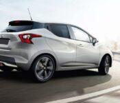 2022 Nissan Micra Acenta Automatic N Sport K14