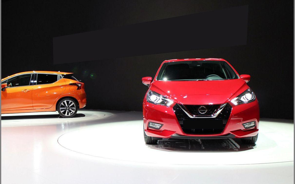 2022 Nissan Micra Cabriolet 1.0 Cena 1.5 Dci