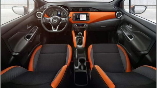 2022 Nissan Micra Engine Model Cost Changes Price
