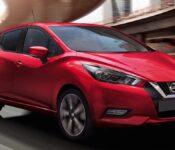 2022 Nissan Micra Exterior Review Lease Interior Specs