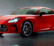 2022 Toyota 86 Gt 2020 Gts 2021 Gt86 Gr