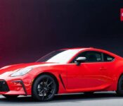 2022 Toyota 86 Gt Exterior Review Lease Interior Specs Image