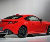 2022 Toyota 86 Gt Hks New Orange Corolla 36